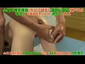 Korea nude sex