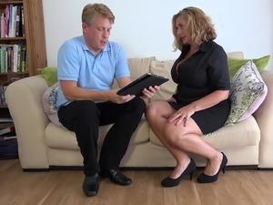 Lesbian milf sex videos