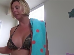 mother and son anal pics