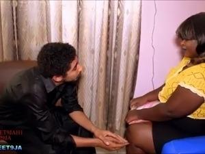 Hot african girls