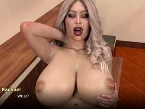 big boobs girl on girl