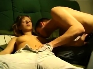 wife home made private video swallow