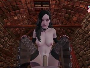 hentai gang bang galleries