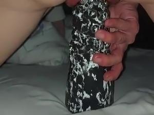 strapon dildo prostate fuck video