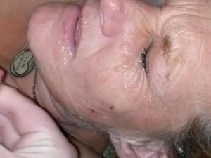 facial abuse sasha yung video