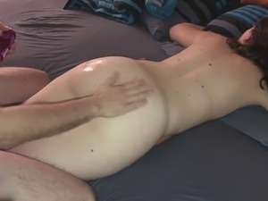 wife first time anal stories