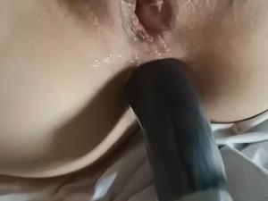 asian school girls train groping