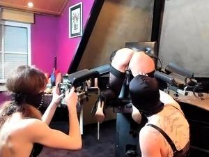 brutal mature bdsm videos