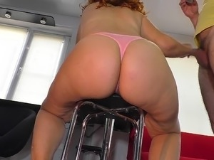mom having anal sex