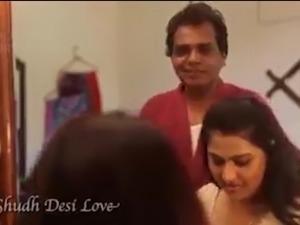 Hindi sex movie scene