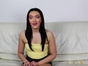 first time amateur lesbians