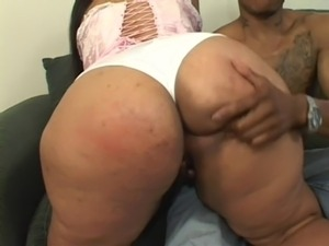 Mexican ass and pussy