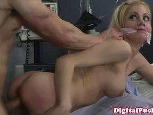 sexy ass nurse