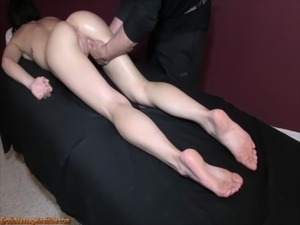 flv video asian pec massage