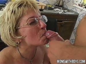 free russian mature sen video