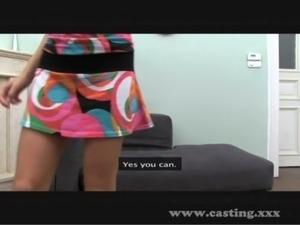 topless dancer interview movie
