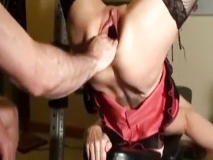 free porn sites fisting anal