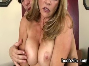 Horny girls big boobs
