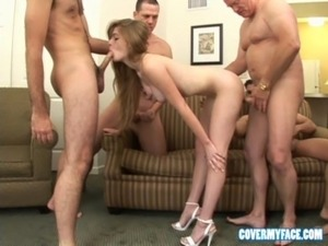 handjob cumshot movies galleries