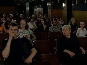 video sex in cinema