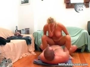hot mom naked videos
