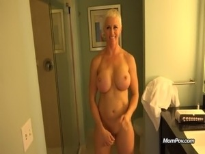Naked asian milfs