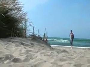 hot free sex vids on beach