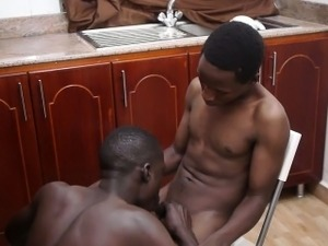 african men and oral sex