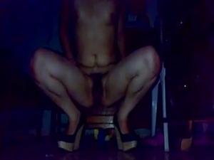 Mexican girl having sex