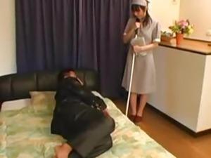 xxx mature maid sex