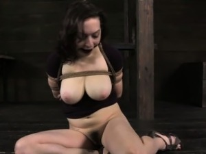 brittish girl caning video