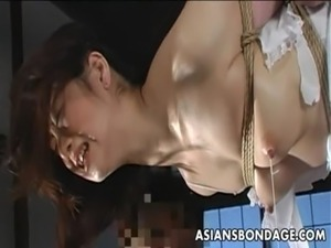 japanese sticking minnows in ass