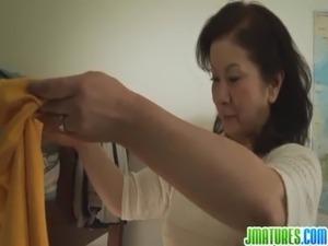 mature japanese porno