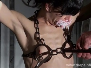 shocking sex torture videos
