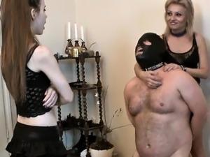 femdom pussy punish tube movies