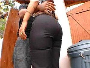 Hot ass brazil