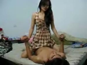 Indonesia porn girl