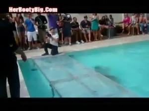 bikini butt floss gallery