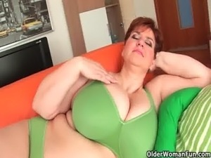 big tits girlfriend