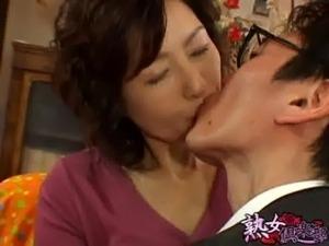 mature japanese women sex message