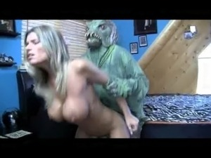 alien porn video