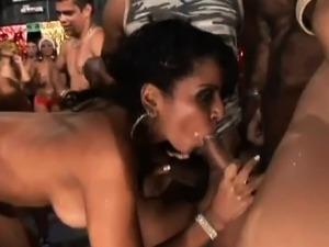 petite brazilian shemale video