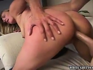 penies inside pussy with cum