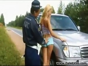 police man wife sex