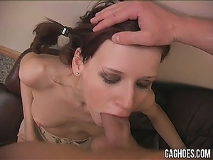 gagging throat sex