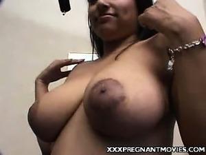 black pregnant lesbian