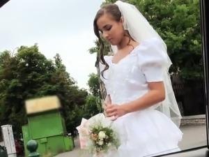 black dicked brides