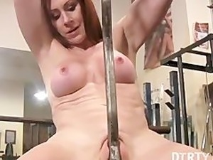 free video sex in school gym