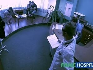 lesbian erotic stories about doctors