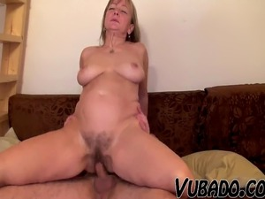sexy wife farts